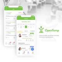Design App OpenTemp