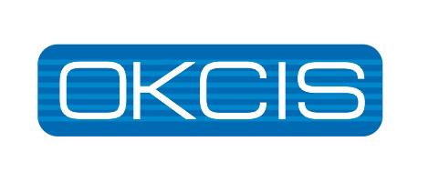 Логотип OKCIS