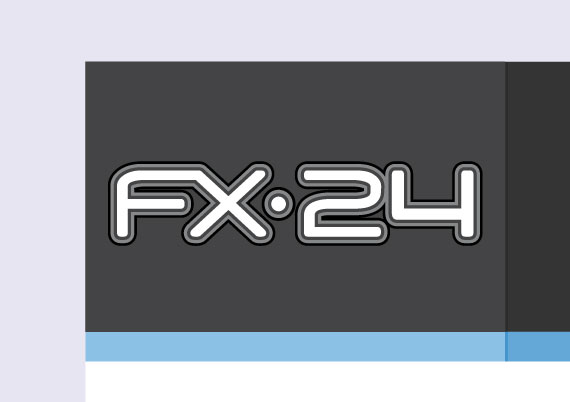 Разработка логотипа компании FX-24 фото f_51450ddf6ae3ddc2.jpg