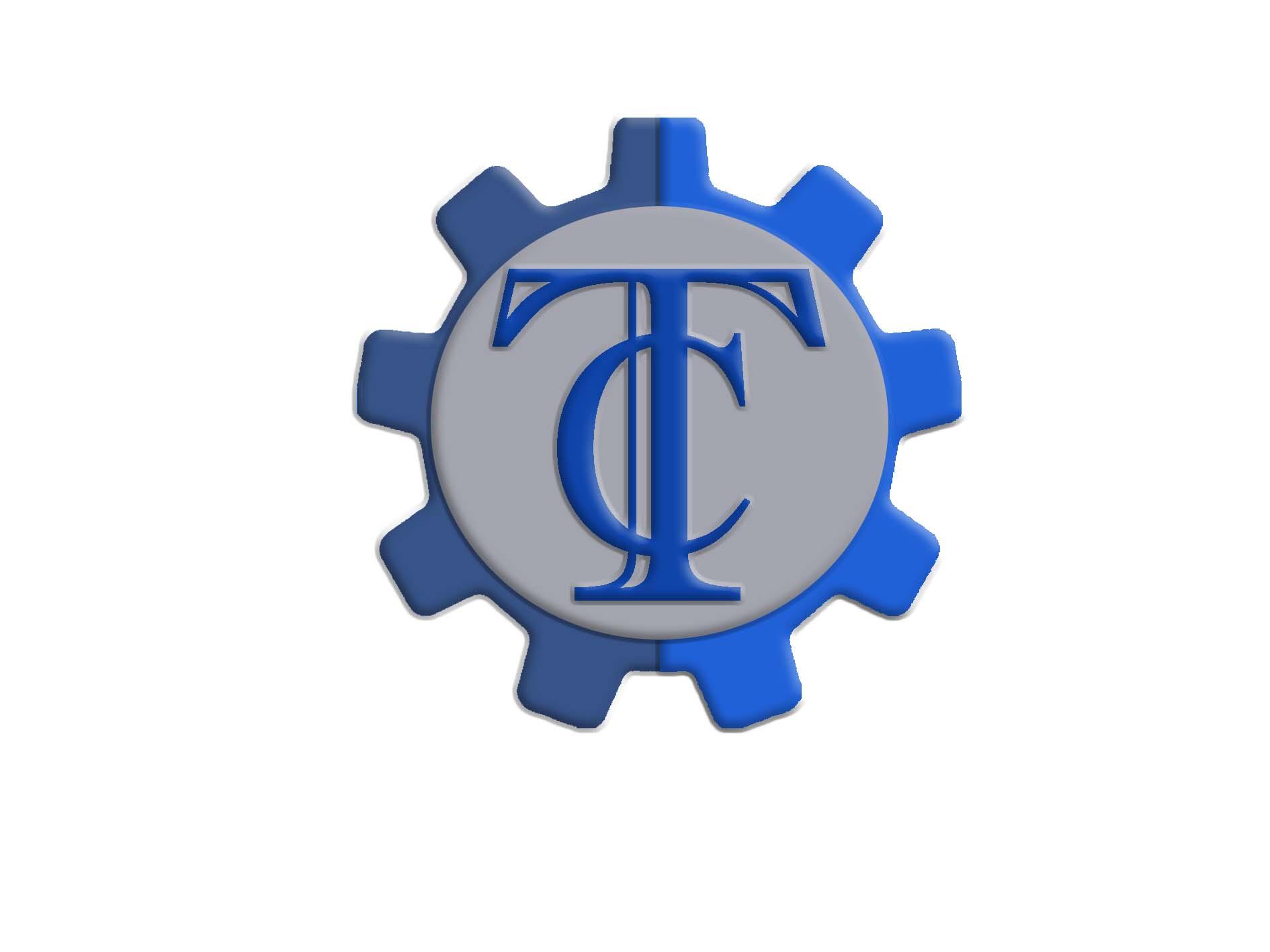 Разработка логотипа и фирм. стиля компании  ТЕХСНАБ фото f_2675b1ff84acc274.jpg