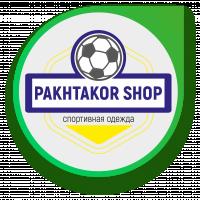 Логотип для спортивного магазина.