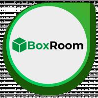 """Служба сохранения вещей """"BoxRoom"""""""