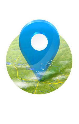 Пин. Тизер для картографического раздела
