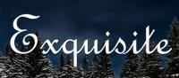 "Сообщество ""Exquisite"""