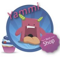 """Сладости из Европы и США """"Yammi Shop"""""""