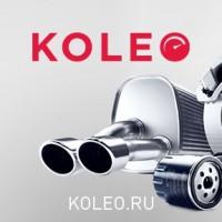 """Автомобильный портал """"Koleo.ru"""""""