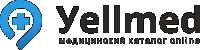 """Медицинский каталог """"Yellmed"""""""