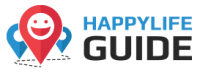 "Cайт по саморазвитию ""Happylife Guide"""