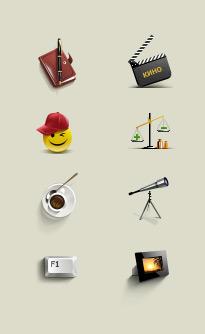 Иконки для сайта exler.ru
