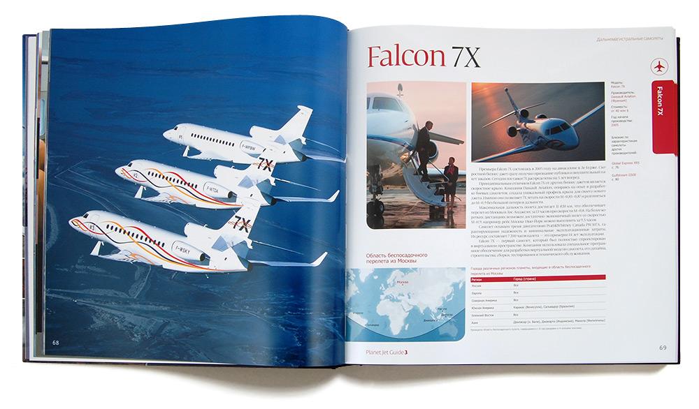 PJG3 (описание модели самолета)