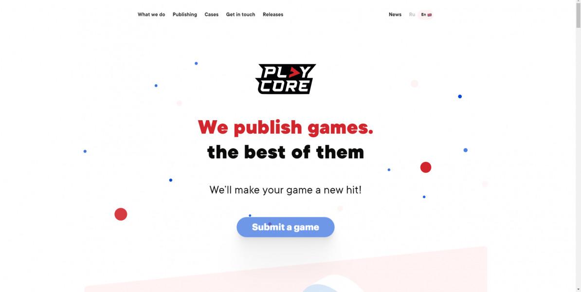 Паблишинг моб.игр Бурж весь мир Гугл