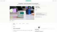 Привлечение инвесторов на проект kickstarter