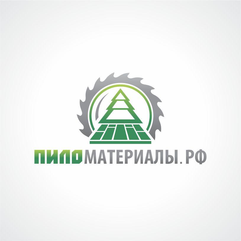 "Создание логотипа и фирменного стиля ""Пиломатериалы.РФ"" фото f_15652f2feb1a7749.jpg"