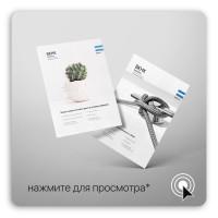 Серия рекламных макетов для юридической фирмы BKHK