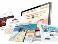 "Cайт-визитка / блог /сайт-каталог ""под ключ"" + 1 месяц хостинга..."