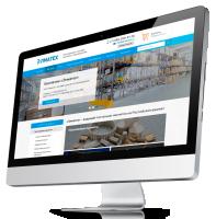 Сайт под ключ. Elmatech - Изготовление и поставка магнитов от производителя