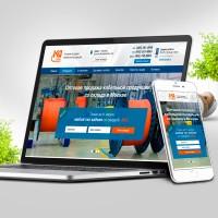 Сайт под ключ / Оптовая продажа кабельной продукции
