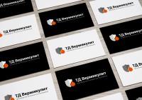 Разработка лого ТД Вермикулит