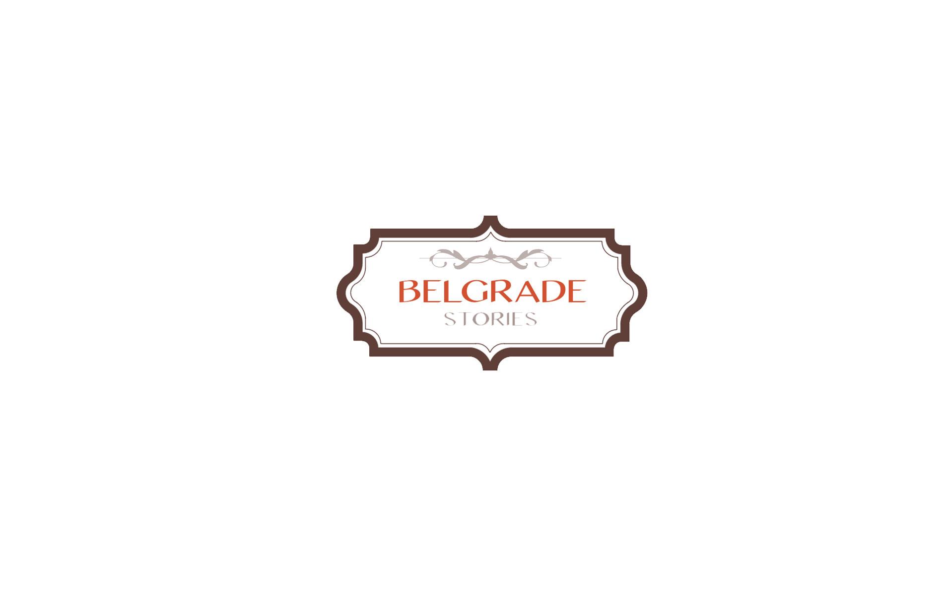 Логотип для агентства городских туров в Белграде фото f_6495893217302f92.jpg