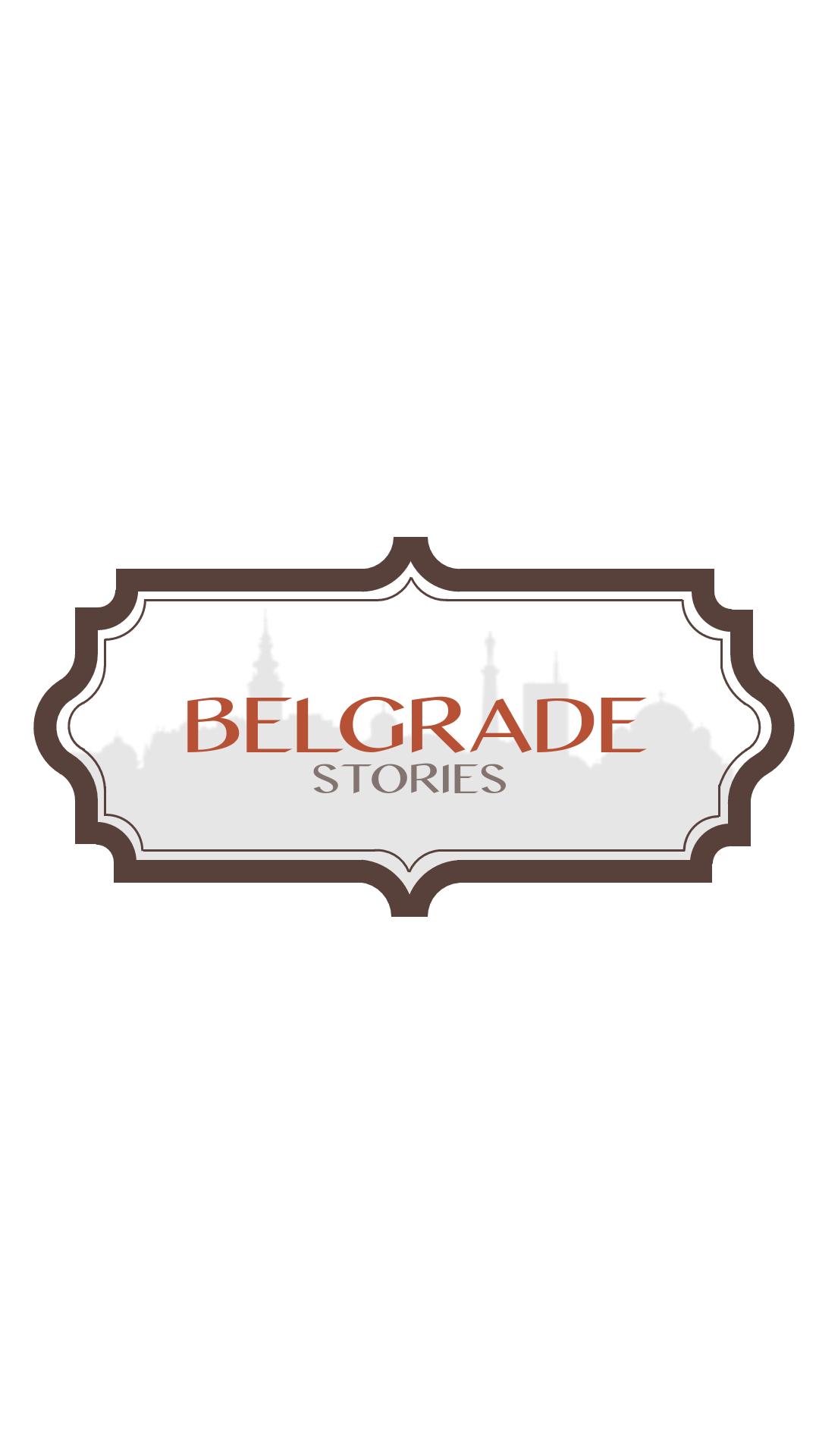 Логотип для агентства городских туров в Белграде фото f_6745893364824654.png