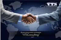 """Презентация консалтинговой компании """"VTSConsulting"""""""
