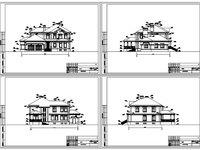 Разработка проекта на загородный дом (индивидуальный жилой дом)