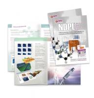 брошюра, описание программы NDPL
