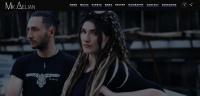 Mik Alean (personal web site)