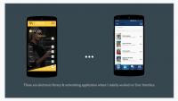 KNock(приложение для андроид)