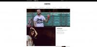Printax (онлайн магазин по созданию дизайна и продаже вещей) PHP, opencart