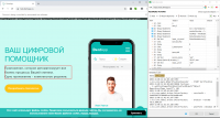 Katalon Test (система автоматического тестирования для проекта Dentapp, с интеграцией gmail )