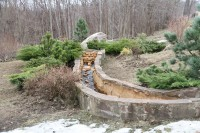 "Реализация проекта ""Каменный водопад"""