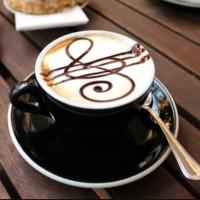 Натуральный голос для рекламы натурального кофе