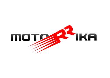 Мотогонки. Логотип, фирменный стиль. фото f_4dbbbbd3d2267.png