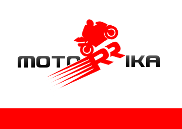 Мотогонки. Логотип, фирменный стиль. фото f_4dbbdaa06e8bb.png