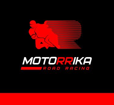 Мотогонки. Логотип, фирменный стиль. фото f_4dc59aea3303a.png