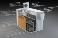 3D инфографика