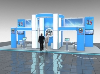 Проект выставочного стенда для Ростовской области