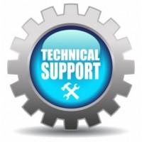 Техническая потдержка и консультации