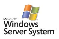 Решения на базе Windows Server