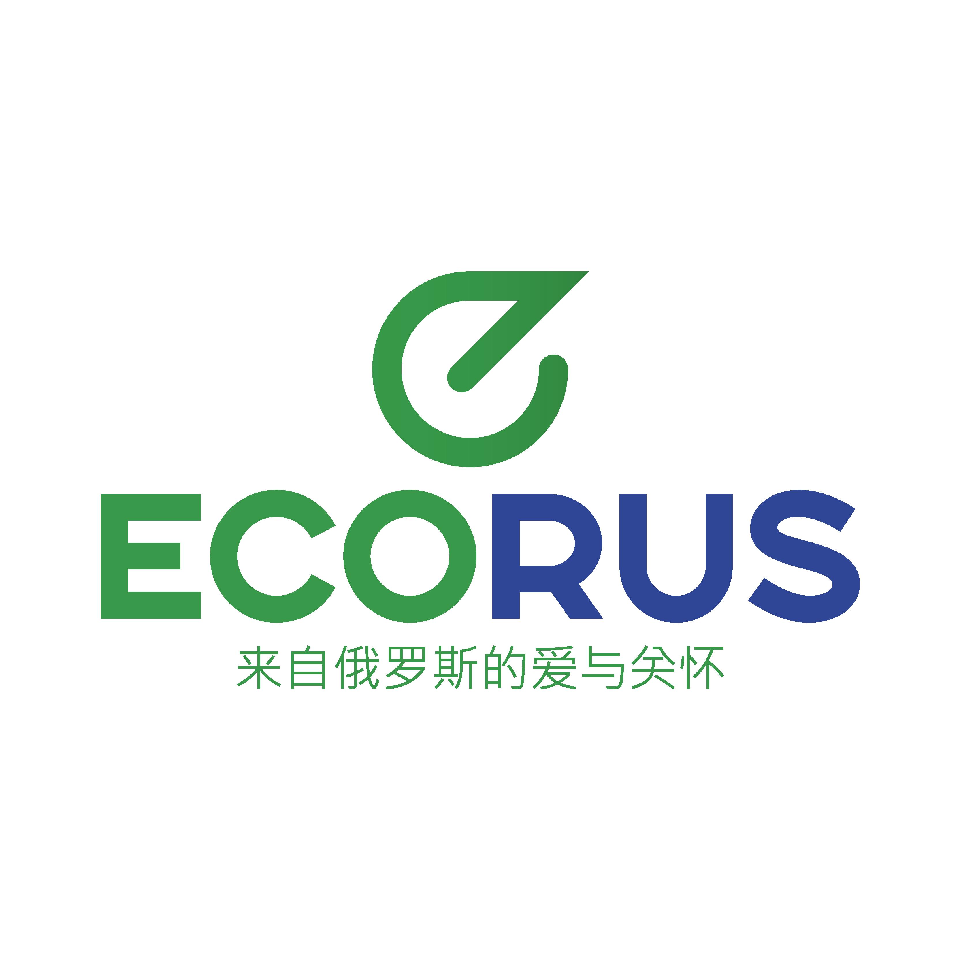 Логотип для поставщика продуктов питания из России в Китай фото f_3555eaa168e80323.png