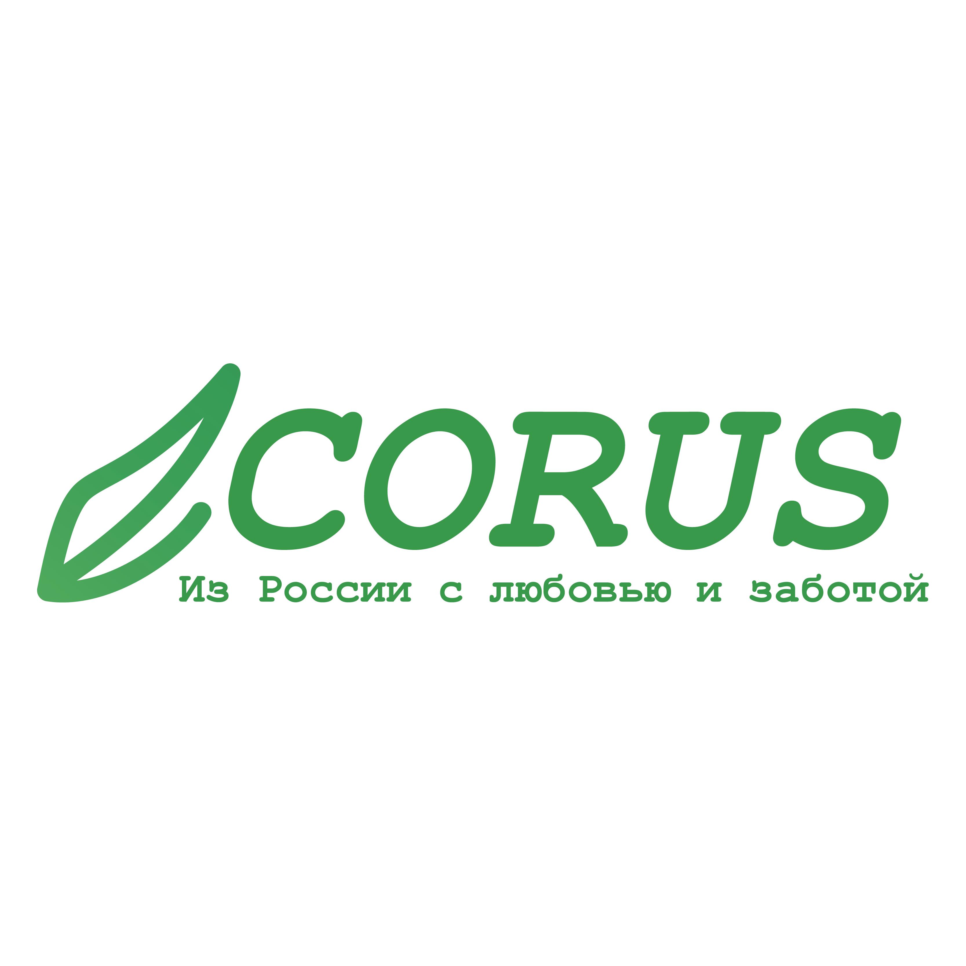 Логотип для поставщика продуктов питания из России в Китай фото f_4395ea96fb1cce50.png