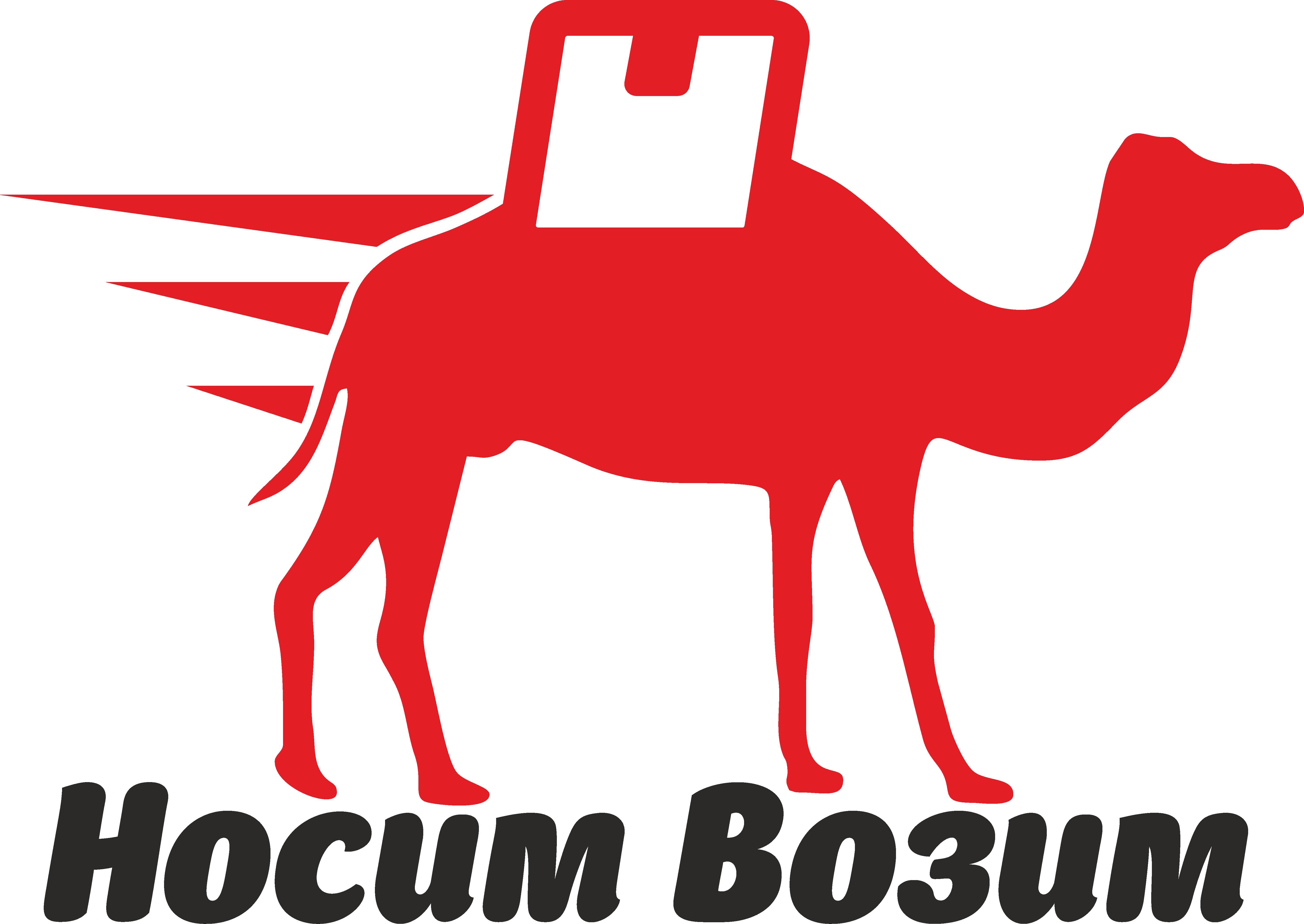 Логотип компании по перевозкам НосимВозим фото f_7455cf777f0b26a2.png