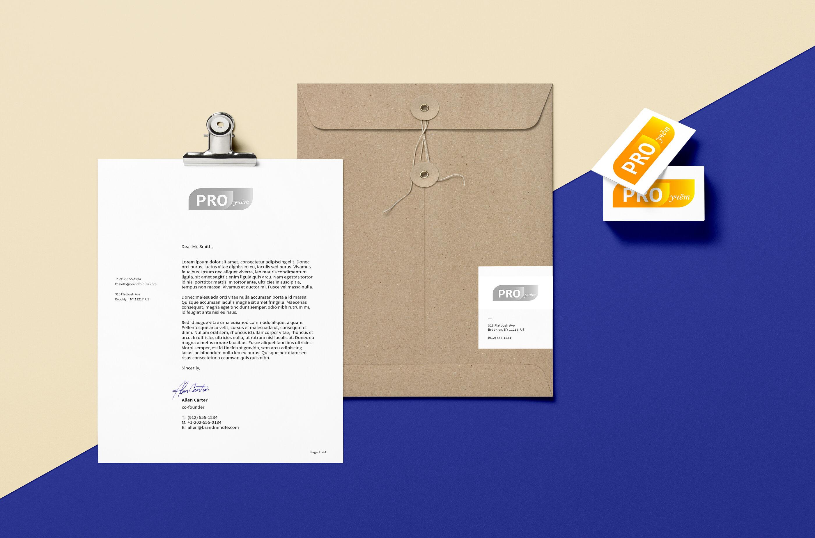 Разработка логотипа с фирменным знаком для Бухгалтерской ком фото f_2535f947d6c74a1a.jpg