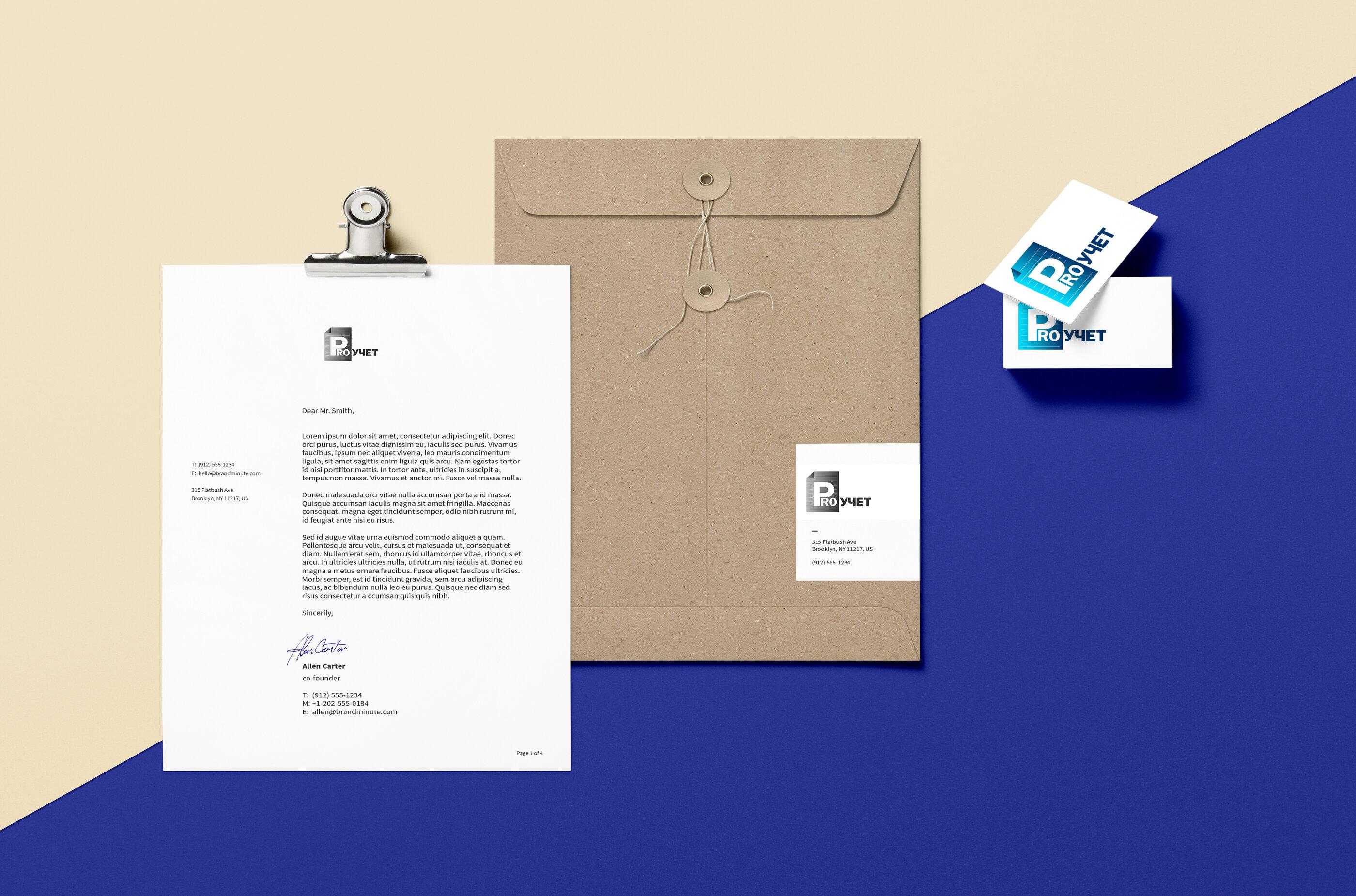 Разработка логотипа с фирменным знаком для Бухгалтерской ком фото f_9435f947d7bcb00f.jpg