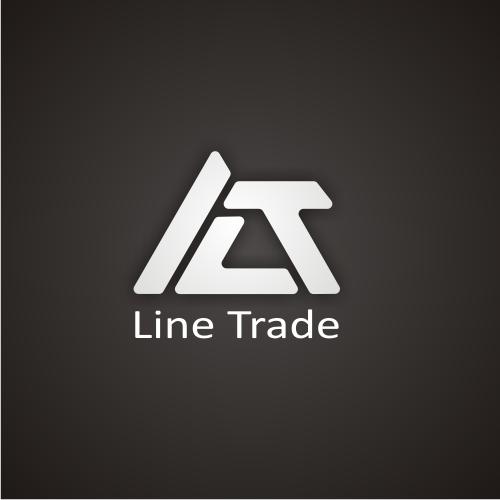 Разработка логотипа компании Line Trade фото f_28750f782712eee0.png