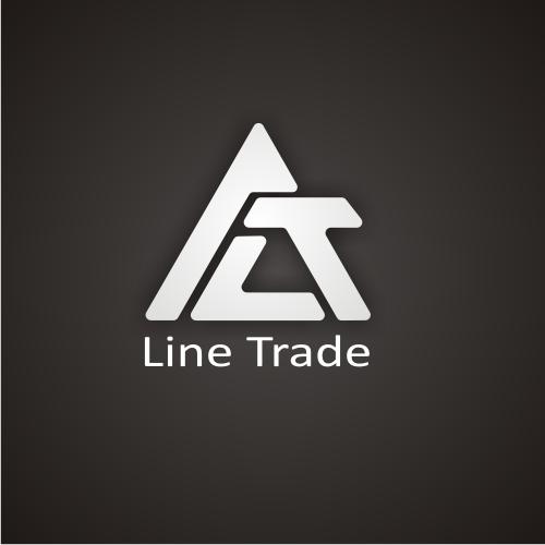 Разработка логотипа компании Line Trade фото f_69650f79be95ebcf.png