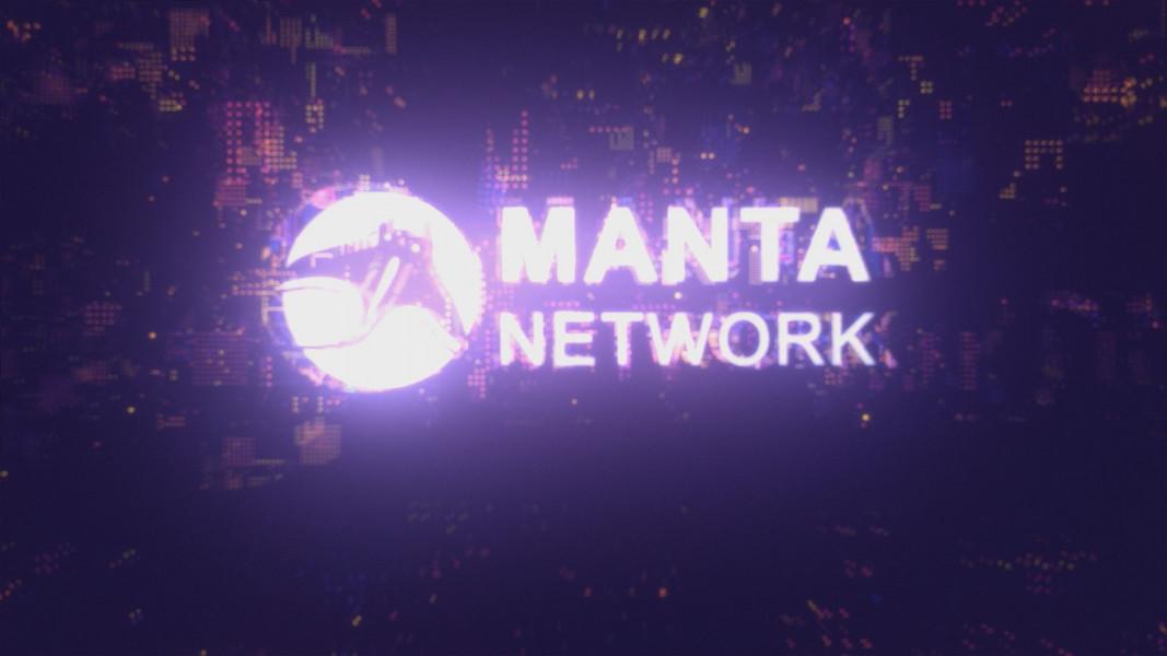 LOGO MANTA NETWORK