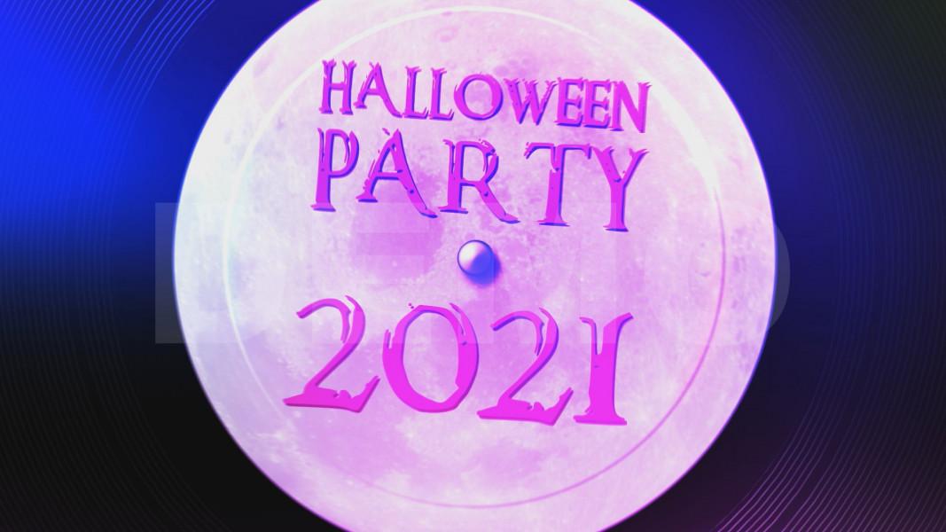 Halloween Paty 2021