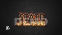 STATE of the GAME - LOGO